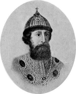 Іван ІІІ